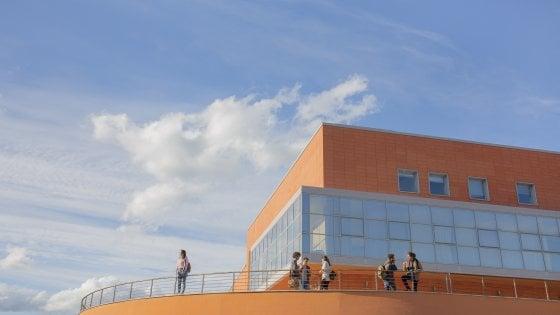 Sembra America ma è Calabria: il campus scopre il Mediterraneo