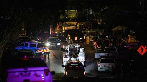 172812307 a7da9546 bc69 4994 9ab6 e063c063ead5 - California, dipendente spara nel deposito dei tram: almeno nove morti