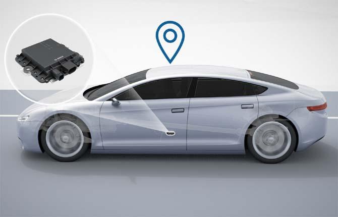 Bosch, sfida alla mobilità di oggi e di domani