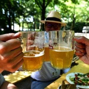 Birra, continua la crescita: nel primo semestre consumi a +2%