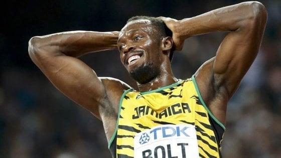 Atletica, Bolt smentisce il ritorno: ''Zero possibilità''