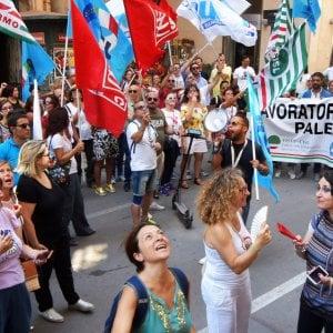Istat, la disoccupazione scende ai minimi dal 2012: 9,7%