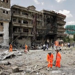 "Emergency: ""Campagna elettorale insanguinata a Kabul. Temiamo escalation di violenza"""