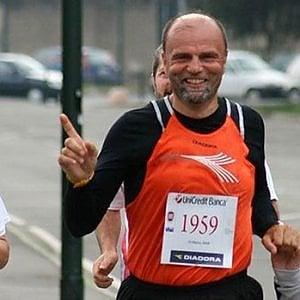 Enzo Caporaso, dalla maratona alla boxe a caccia di un nuovo record