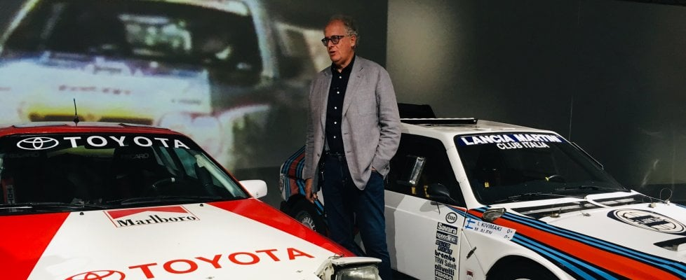 """Monterey Car Week , premiato il salone """"Auto e Moto d'epoca di Padova"""""""