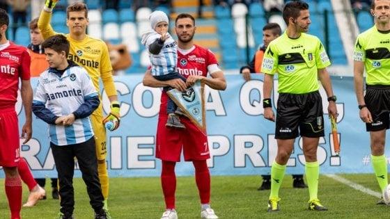 """Giana Erminio, l'altro calcio. Pinto capitano coraggioso: """"Mi alzavo ogni mattina alle 5, ma ne è valsa la pena"""""""