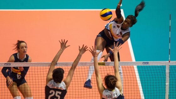 """Volley donne: Sylla e Malinov: """"Siamo pronte, prendiamoci Tokyo"""""""