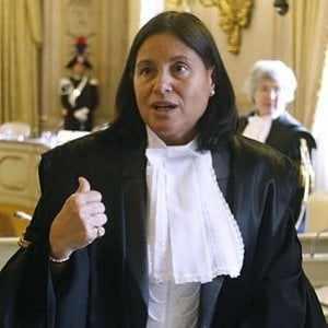 Gabriella Palmieri, prima donna a guidare l'Avvocatura generale dello Stato