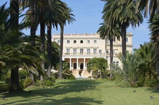 Campari vende la villa dei record in Costa Azzurra per 200 milioni. Ne tratterrà 80