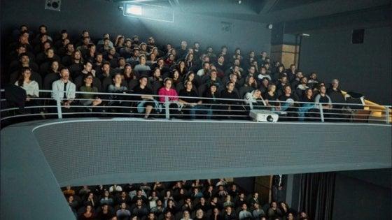 Il mondo del cinema si ferma per sei giorni di sciopero