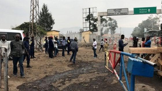 "125943217 ccc107e1 18af 4b14 b9ab 88b7bcc650d8 - In Guinea torna l'allarme Ebola: ""Nuova epidemia"""