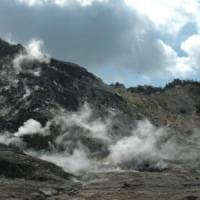 Vulcani, dove avverrà la prossima eruzione? Lo studio sui Campi Flegrei