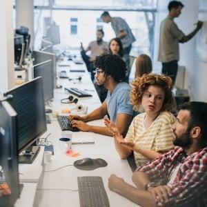 IBM e Red Hat, sfida nel cloud ibrido: abbattiamo tempi di sviluppo e costi