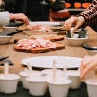 Vini, pizza, carni e convivialità: benvenuti da Caffè Italiano