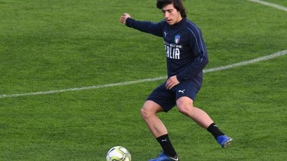 L'Uefa sceglie i 50 giovani su cui puntare: in lista anche Tonali e Luca Pellegrini