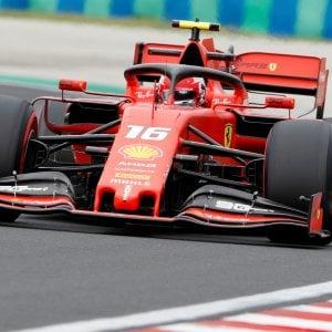 Ferrari sbanda in Borsa dopo i conti del semestre