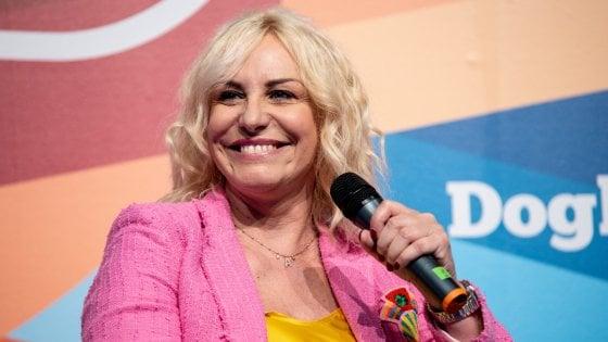 """Antonella Clerici: """"Perché ho detto no a Miss Italia e sì allo Zecchino"""""""