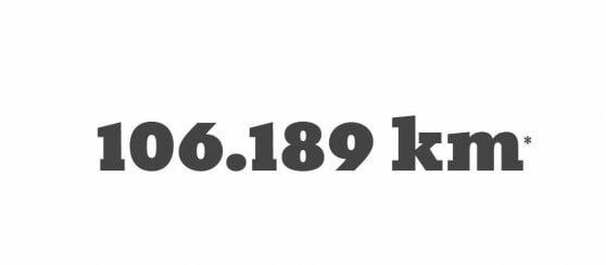 Salvini meglio di Forrest Gump: tra comizi e feste della Lega, ha percorso oltre 106mila Km in un anno