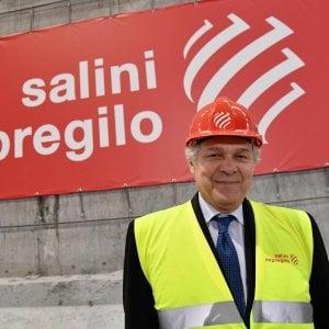 Salini, via al Progetto Italia nelle costruzioni: c'è anche la Cdp