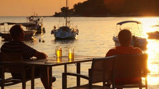 Vacanze estive, a ogni destinazione la sua birra