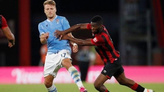 Serie A, amichevoli: ok Lazio e Udinese, Atalanta ko a Leicester, pari Genoa