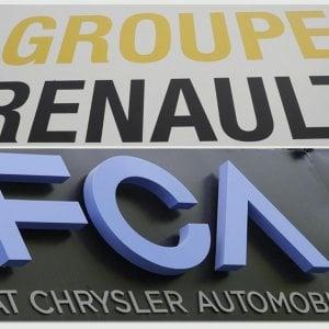 Renault riapre il dossier Fca: negoziati per rivedere l'allenza con Nissan