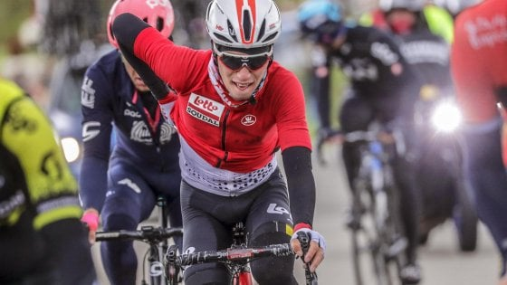 Ciclismo, da Serse Coppi a Lambrecht: tutte le tragedie in gara o in allenamento