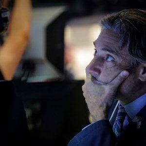 Ancora tensione sull'asse Usa-Cina, le Borse europee mancano il rimbalzo