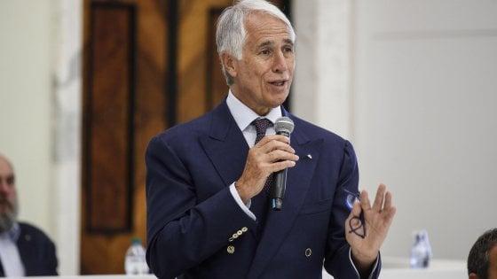 """Il Cio scrive al Coni sulla legge delega: ''Cambi o sospensione"""". Ora Giochi di Tokyo a rischio"""