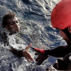 """Decreto sicurezza bis, l'UNHCR: """"Salvare la gente in mare non può essere un crimine"""""""