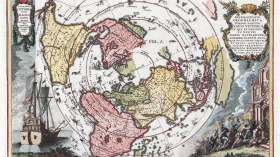 Magellano e il viaggio più folle: 500 anni fa il primo giro del mondo. E la fine del terrapiattismo