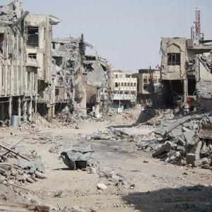 Iraq, fra i profughi di Mosul crescono i bisogni e si spegne la speranza di ritorno