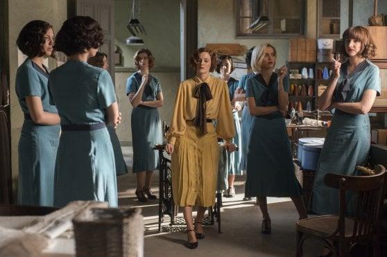 """Quattro donne in lotta dietro il telefono, ecco 'Le ragazze del centralino': """"Storia di rivalsa e femminismo"""""""