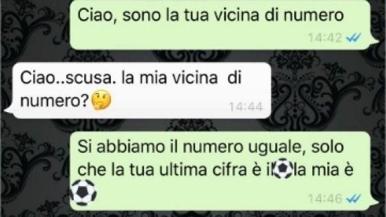 ''Ciao, sono il tuo vicino di numero WhatsApp'': ecco perché potreste ricevere questo messaggio