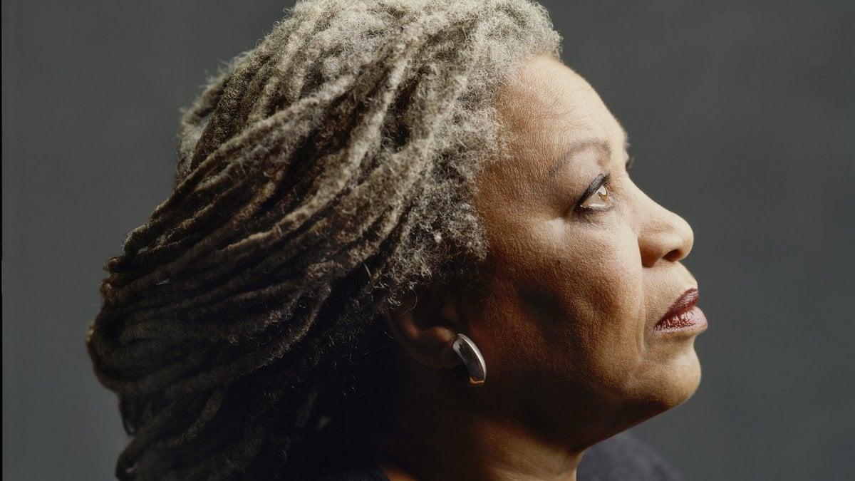 È morta Toni Morrison, premio Nobel per la Letteratura