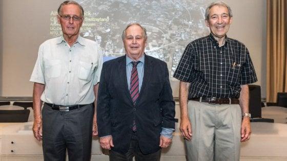 Premio Breakthrough al fisico italiano Sergio Ferrara, architetto della supergravità