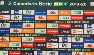 Serie B, il calendario: si parte con Pisa-Benevento e il derby calabrese