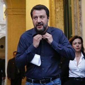 Sicilia: il Cdm scioglie per mafia il Comune di Torretta