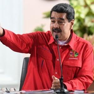 Maduro accusa Trump: un suo consigliere ha tentato di farmi uccidere un anno fa