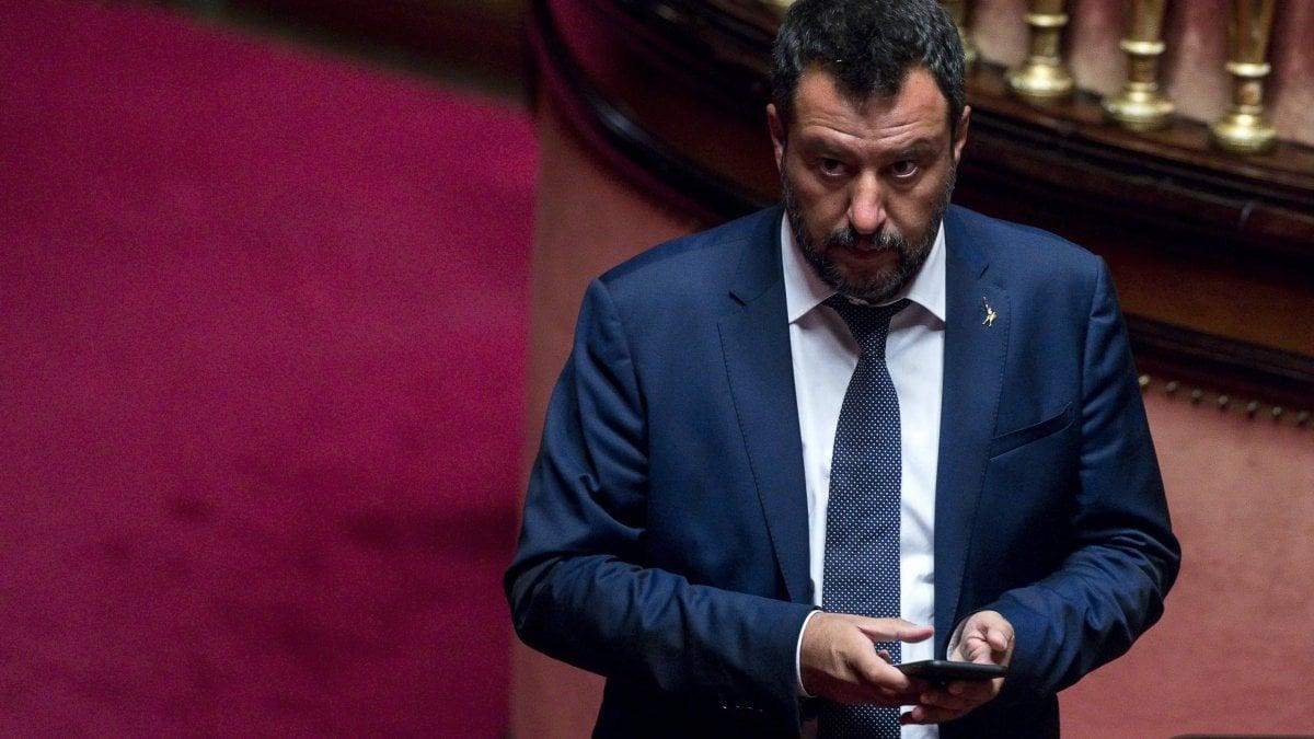 """Tav, battaglia in Senato. Il governo si spacca. Romeo (Lega) ai 5Stelle: """"Se votate no ci saranno conseguenze"""""""