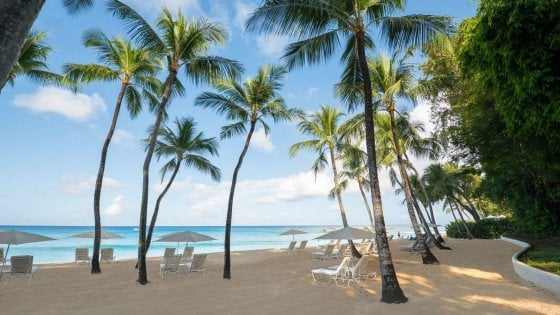 A Barbados è estate tutto l'anno