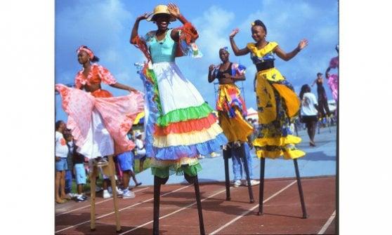 A Barbados è estate tutto l'anno