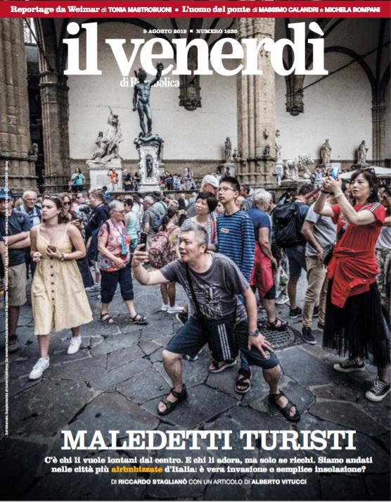 Maledetti turisti