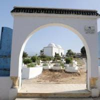 Tunisia. Sidi Bou Said: il fascino del villaggio bianco-blu