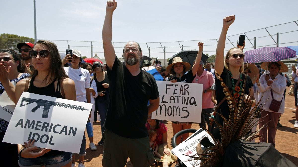 """Usa, la madre del killer di El Paso avvertì la polizia: """"Mio figlio ha un fucile d'assalto"""""""