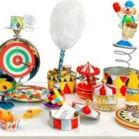 Danì Maison: quel circo perfetto che sa di Napoli nel cuore di Ischia