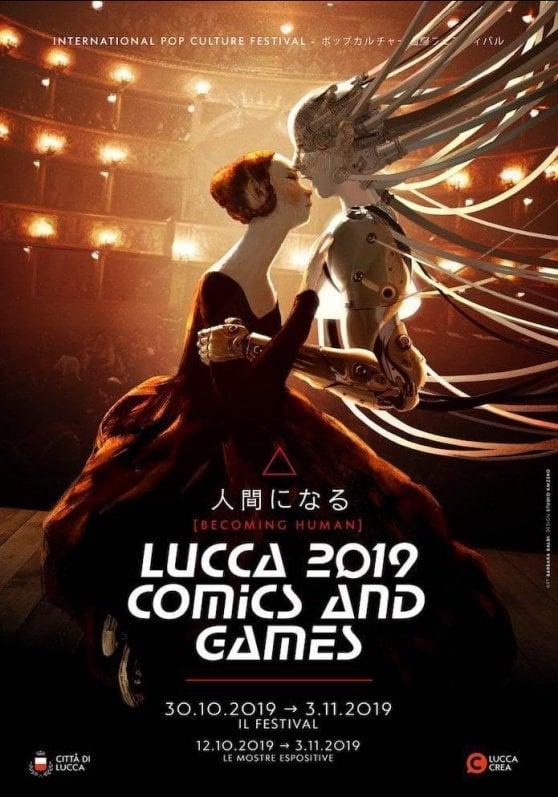"""Lucca Comics 2019: Lega, M5s e Forza Italia contro """"Cinzia"""" di Leo Ortolani. """"Aberrazione gender"""""""