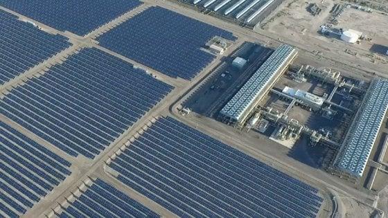 Schroders: La transizione energetica coinvolge anche le infrastrutture