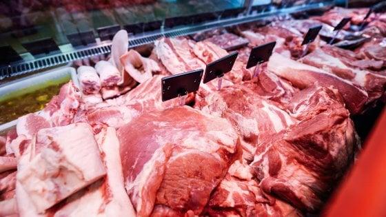 Clima: una dieta vegetariana riduce del 35-50% il consumo del suolo