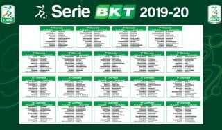 Serie B, Pisa-Benevento apre il campionato